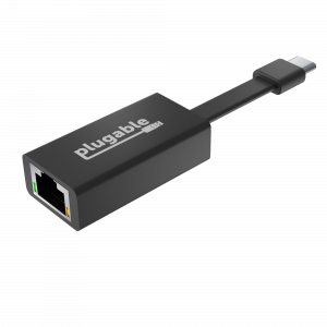 Plugable's USB-C to Gigabit Ethernet Adapter