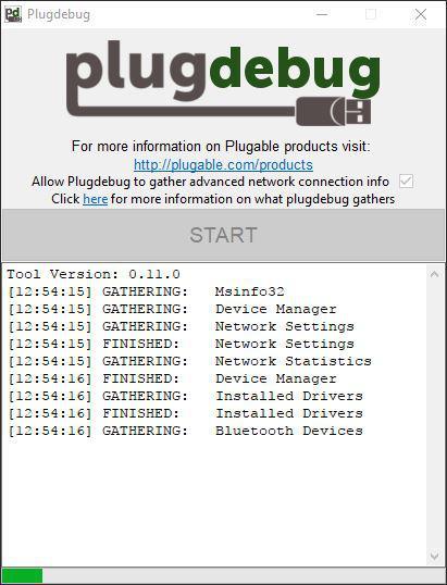Pluglable's PlugDebug
