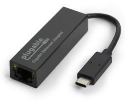 Plugable's USBC-E1000 USB-C Ethernet Adapter