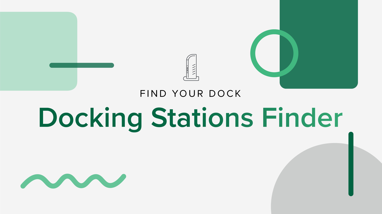 Docking Station Finder
