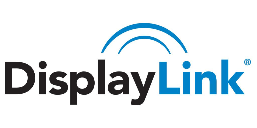 Old DisplayLink Logo