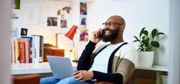 Featured image for Working From Home Is On The Rise, And So Are The Bad Habits That Come With It