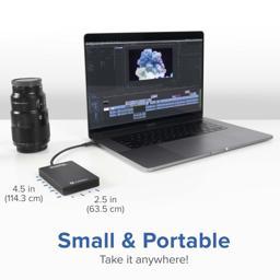 Thumbnail of Portable - Take it anywhere