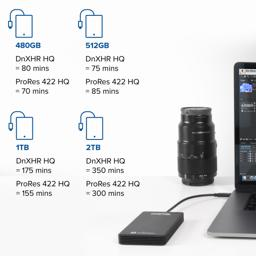 Thumbnail of Sizes available, 4806B-2TB
