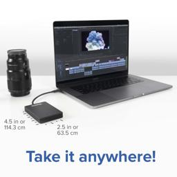 Thumbnail of Portable - Take it anywhere