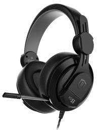 Thumbnail of Main image for the Plugable Perforance Onyx Gaming Headset