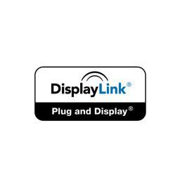 Based on DisplayLink DL-3900 USB Graphics Technology