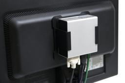 Thumbnail of SATA Attachment for the UD-5900 4K Aluminum Mini Docking Station