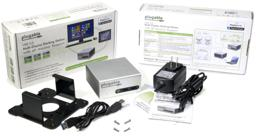 Thumbnail of Packaging of the UD-5900 4K Aluminum Mini Docking Station