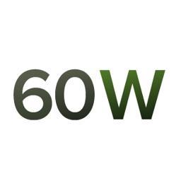 60W charging