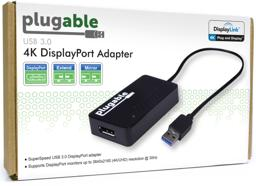 Thumbnail of Image of the Plugable Graphics Adapter packaging