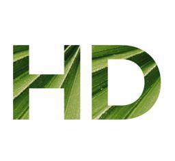 Image indicating that the Plugable HDMI Adapter is capable of HD resolutions