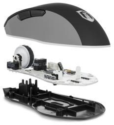 Thumbnail of Teardown of the Gaming Mouse