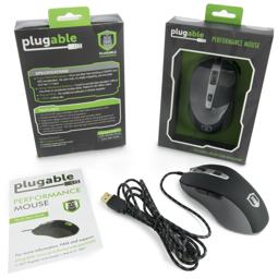 Thumbnail of Packaging of the Gaming Mouse