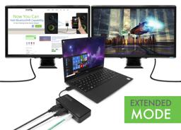 Thumbnail of extended mode image for usb3-6950-dp
