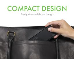 Thumbnail of Compact Design easily stows while on the go
