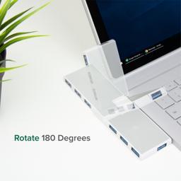 Thumbnail of Portable and flexible