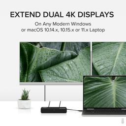Thumbnail of Image with USBC-6950U using monitors