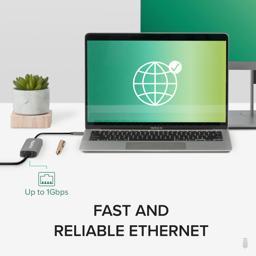 Thumbnail of Gigabit Ethernet