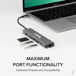 Thumbnail of Maximum port functionality
