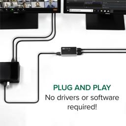 Thumbnail of In-Use image of the Nix Capture Card