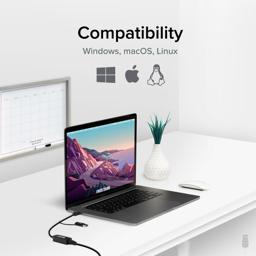 Thumbnail of Image highlighting OS compatibility
