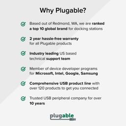 Thumbnail of Industry Leading 2 Year Limited  Warranty and U.S Based Support.