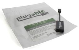 Thumbnail of Image of the product packaging of the Plugable USBC-VGA